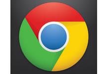 Chrome, numéro 1 des navigateurs en Europe
