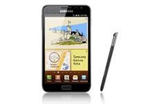 Le Galaxy Note 2 présenté le 15 août ?