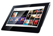Sony se prépare à lancer la nouvelle Tablet S2