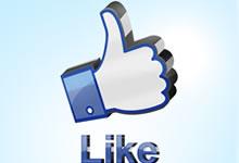Facebook Home - 4 réseaux sociaux