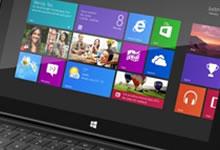 La tablette Surface de Microsoft crée des remous