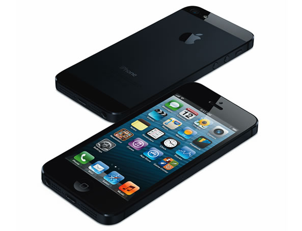 Apple iPhone 5 - Smartphone