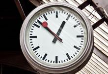 Apple paiera une licence pour utiliser l'icône horloge dans iOs 6