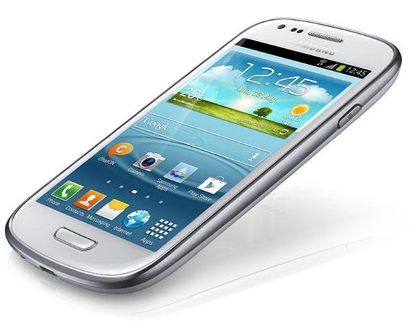 Samsung Galaxy S3 Mini - Smartphone 4 pouces