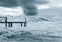 L'ouragan Sandy perturbe le fonctionnement d'internet