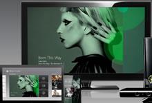Xbox Music le nouveau service de musique de Microsoft