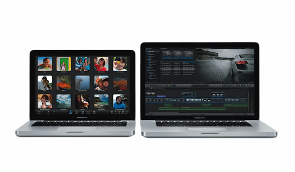 Apple Macbook Pro - Intel