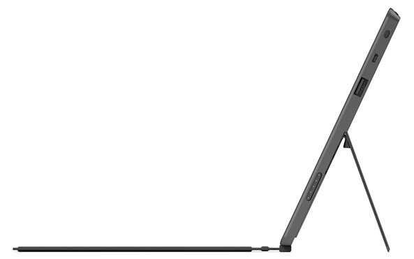 Tablette Microsoft Surface - Le pied