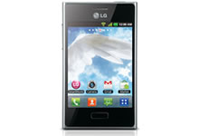 Smartphone LG Optimus L3