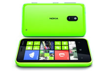 Le Nokia Lumia 620 en exclusivité chez Free Mobile