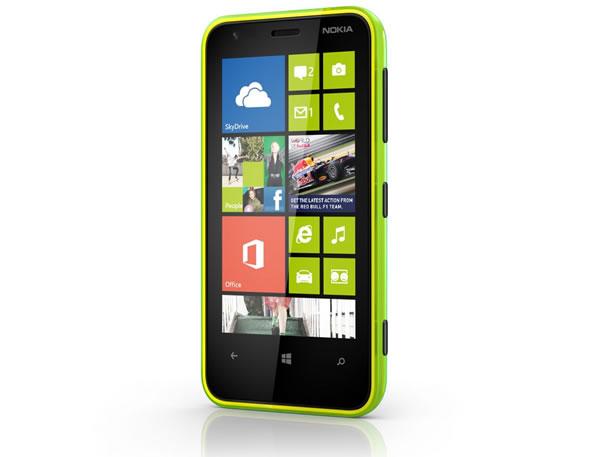 Smartphone - Nokia Lumia 620