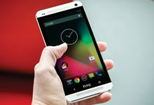 HTC One Google Edition