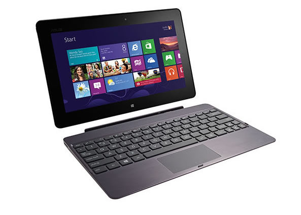 Tablette Asus VivoTab RT