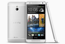Smartphone HTC One mini