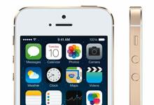 9 millions d'iPhone 5S et 5C vendus en trois jours.