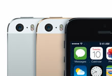 3 bonnes raisons d'acheter le nouvel iPhone 5S