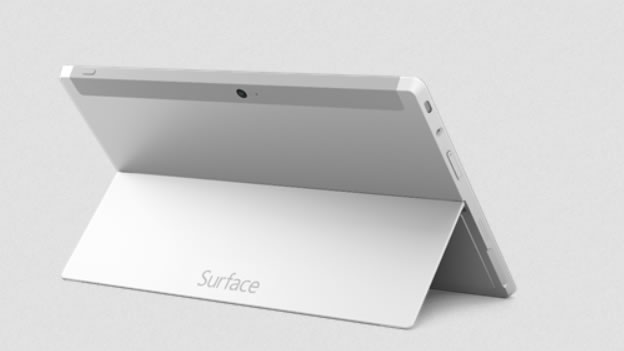 Microsft Surface 2 - Couleur grise