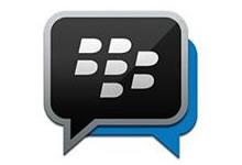 BBM sur Android et iOs