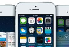 iOs 7 sur son iPhone