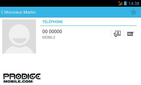 Rejeter automatiquement des appels