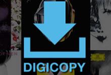 Fnac Digicopy vous offre la version MP3 de vos CD achetés