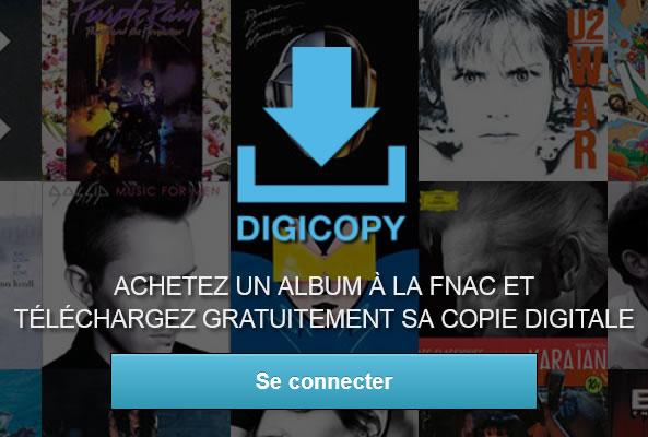 Fnac Digicopy