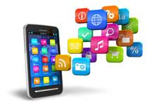 Consommation SMS en baisse