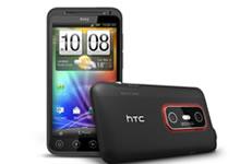 HTC bloque la balle