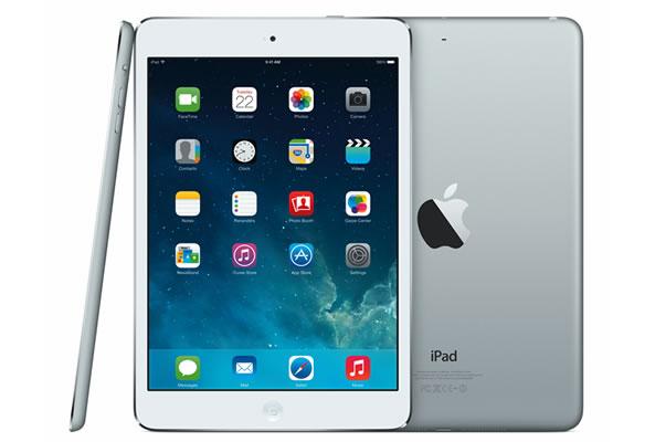 iPad mini avec ecran Retina