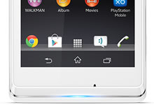 Sony Xperia L - Android 4.2.2