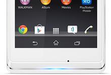Mise à jour 4.2.2 pour le Sony Xperia L