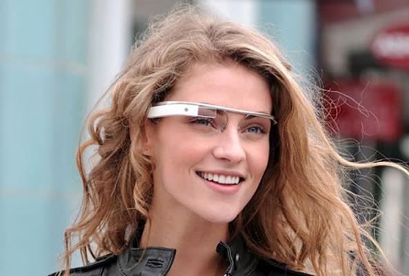 Testeurs Google Glass