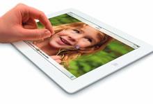 Présentation d'un nouvel Apple iPad Mini