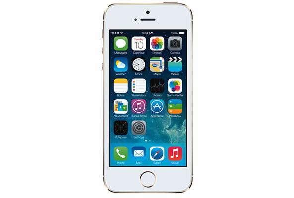 iPhone - Grossir police de caractères