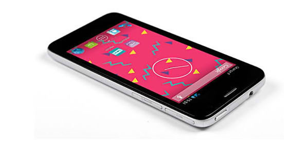 Smartphone Sosh Android