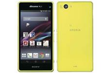 Xperia Sony Z1f