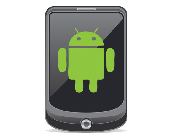 synchronisation smartphone android
