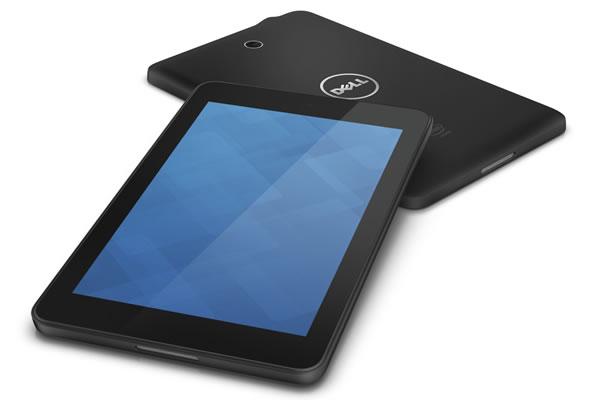 Tablette Dell Venue 7