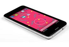 Le mobile Sosh, un smartphone Android à moins de 70 euros