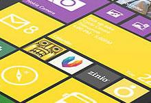 Les ventes de Nokia Lumia augmentent