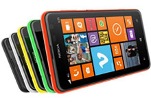 Les ventes de Windows Phone progressent