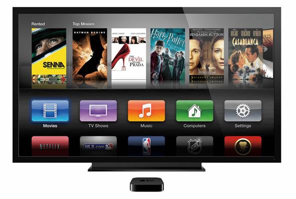 Black Friday - Apple TV