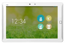 Tablette Fujitsu Arrows Tab FJT 21
