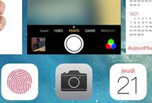 Comment fermer une application sur son iPhone