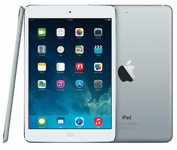 iPad mini Retina débarque en France