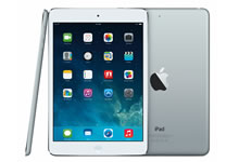 Lancement Apple iPad Mini Retina en France