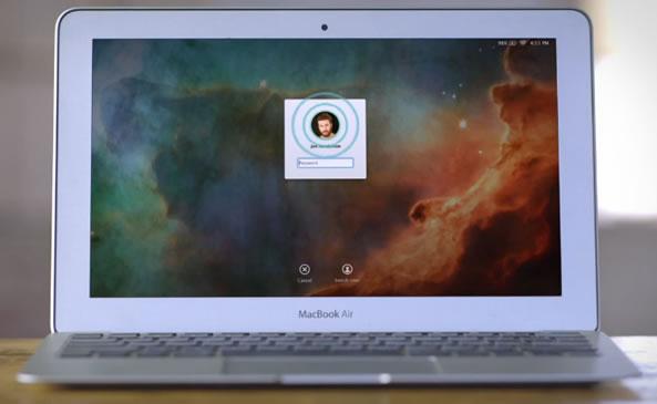 Application Knock pour déverrouiller son Mac