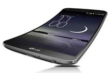 Le smartphone incurvé G Flex sera disponible en France