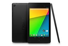 Mise à jour Android 4.4 pour les tablettes Nexus 7 et 10 pouces