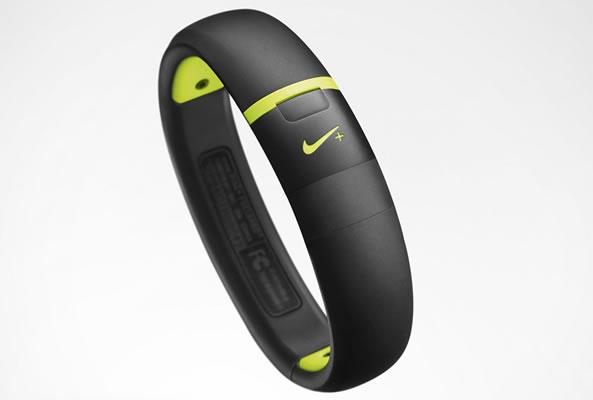 Bracelet connecté - FuelBand SE